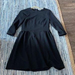 Jack Dress- Black- size small like new.